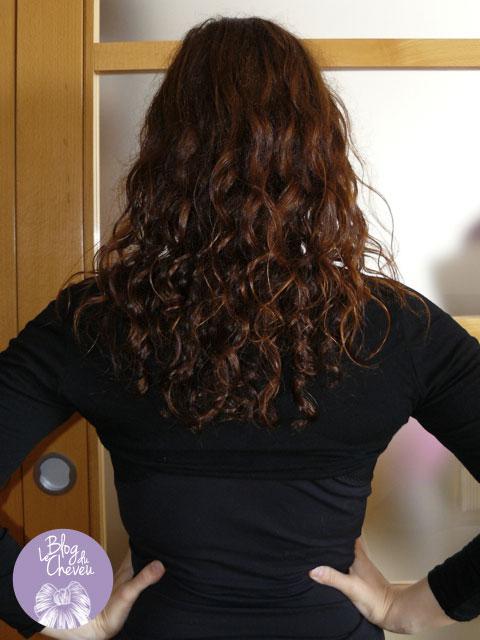 Soins des cheveux 100% naturels