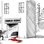 Carlos Latuff - Charlie