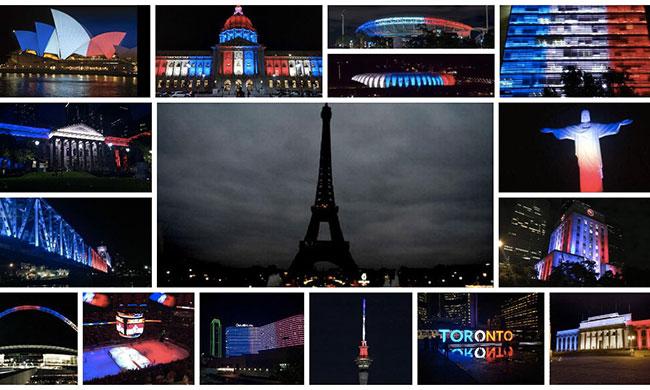 Soutien Paris