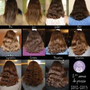 Du bio pour la bonne santé de nos cheveux ?