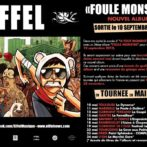 Foule Monstre au Trianon
