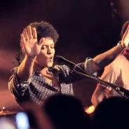 Bruno Mars : la Nouvelle Star est passée par moi !