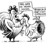 Du coq à l'âne…