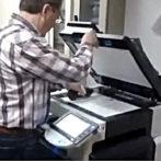 Photocopieuse à bières : un concept séduisant !