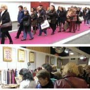 Salon des loisirs créatifs (ou DIY) à Paris : j'y étais !