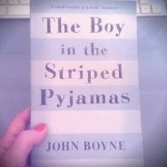 The Boy in the Striped Pyjamas (le garçon au pyjama rayé)