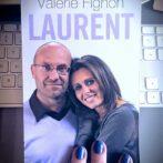 Valérie Fignon nous parle de «Laurent»